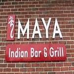 Maya Indian Bar & Grill