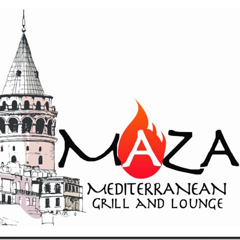 Maza Mediterranean Grill & Lounge Halal