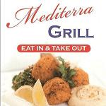 Logo for Mediterra Grill
