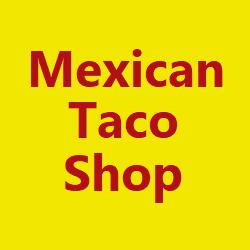 Mexican Taco Shop - 10th Street in Topeka, KS 66604