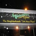 Midnight Express Diner in New York, NY 10128