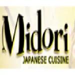 Logo for Midori Sushi 2