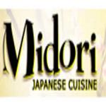 Logo for Midori Sushi