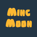 Logo for Ming Moon