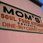 Mom's Soul Food Kitchen & Catering - Goodfellow Blvd.
