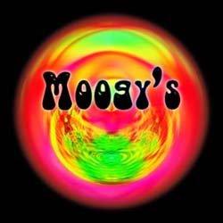 Moogy's
