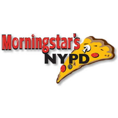 Morningstar's New York Pizza Menu and Delivery in Lawrence KS, 66049