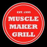 Muscle Maker Grill - Glen Ellyn