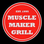 Logo for Muscle Maker Grill - North Brunswick