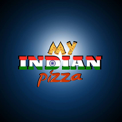 My Indian Pizza