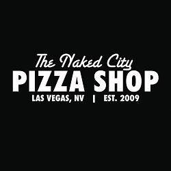 Naked City Pizza - PT's Pub