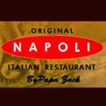 Napoli Italian Pizza & Pasta - Hwy. 6 N.