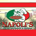 Napoli's Italian Restaurant & Pizzeria