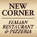 Logo for New Corner Italian Restaurant & Pizzeria