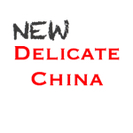 New Delicate China