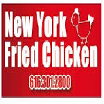 New York Fried Chicken - Kentwood