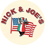 Nick & Joe's Pizza - New London Rd