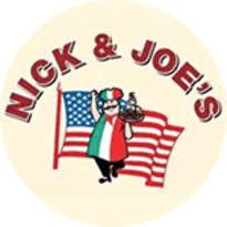 Nick & Joe's Pizza - Pencader Plaza