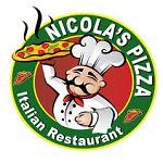 Logo for Nicola's Pizza