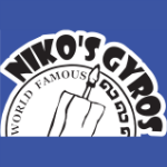 Niko's Gyros in Appleton, WI 54914