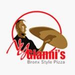 NY Gianni's Bronx Style Pizza in Syracuse, NY 13206