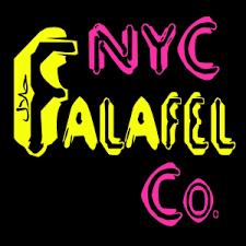 NYC Falafel Co