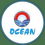 Logo for Ocean Asian Cuisine