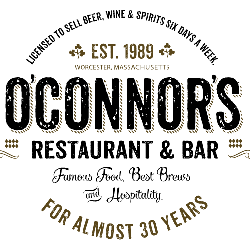 O'Connors Restaurant & Bar
