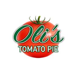 Oli's Tomato Pie