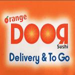 Orange Door Sushi