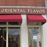 Oriental Flavor LLC