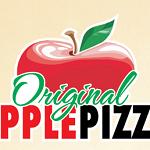 Logo for Original Apple Pizza