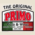 Logo for Original Primo Pizza