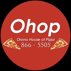 Orono House of Pizza (OHOP)