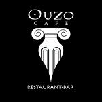 Logo for Ouzo Cafe