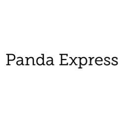 Logo for Panda Express - Milwaukee Miller Park Way