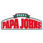 Logo for Papa John's - Oakland Ave