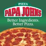 Papa John's Pizza - Champaign (#74)