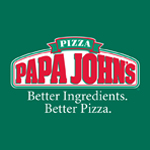 Logo for Papa John's Pizza - Weatherford (4226)