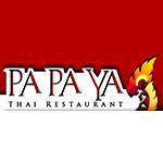 ASU Food Delivery Papaya Thai - Tempe for Arizona State Students in Tempe, AZ