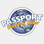 Passport Pizza - New Haven
