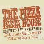 Logo for Pasta Pizza House II
