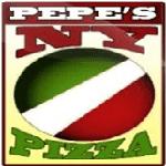 Pepe's NY Pizza - 11946 Ventura Blvd