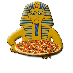 Pharaoh's Pizza Cafe