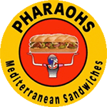 SF State Food Delivery Pharaohs Egyptian Restaurant for San Francisco State University Students in San Francisco, CA