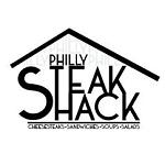 Logo for Philly Steak Shack