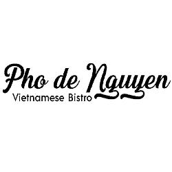 Pho de Nguyen in San Bruno, CA 94066
