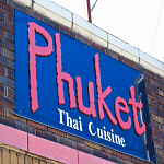 Phu-Ket Thai Restaurant - West Roxbury