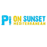 Pi on Sunset