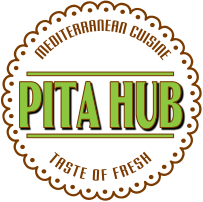 Pita Hub - Redwood City